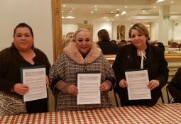 Gobierno de BC promueve Derechos Humanos, erradicación del acoso laboral y hostigamiento