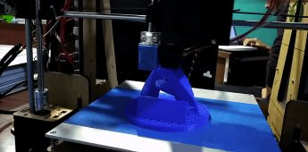 """Incorporará El Trompo nuevo curso de """"Impresión en 3D"""""""