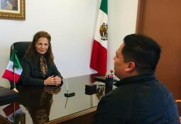 Buscan actualización del gremio de odontólogos en Tijuana
