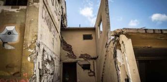 Entrega Gobierno del Estado apoyo a más de 120 familias afectadas por deslaves y  hundimientos
