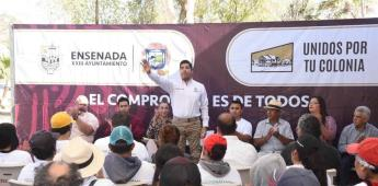 Alcalde de Ensenada entre los 10 ediles con mayor aprobación a nivel nacional: Mitofsky