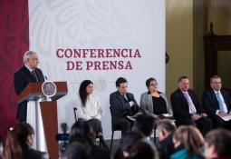 Celebra México aprobación de T-MEC