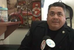 Intensifican medidas de seguridad en las escuelas de Tecate