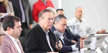 Arturo González Cruz entre los 20 alcaldes con mejor aprobación en el país