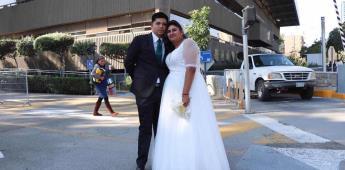 Inicia Registro Civil campaña de Matrimonios Colectivos 2020