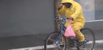 Se esperan lluvias ligeras para el día jueves y la mañana del viernes