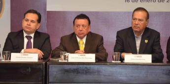 Fiscal del EDO. se reúne con alcalde y Cabildo de Tijuana; presenta proyecto de prevención al crimen