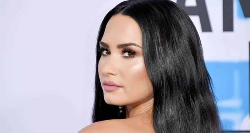 Demi Lovato cantará el Himno Nacional en el Super Bowl LIV