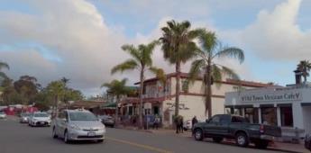 Declaran emergencia ambiental en San Diego