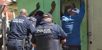 Arresta Policía Municipal a 88 infractores en San Quintín
