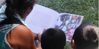 Diez puntos bajo la población lectora en México
