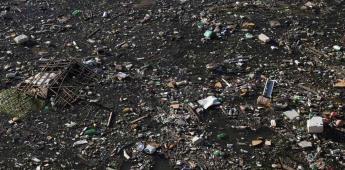Retira Ayuntamiento 570 metros cúbicos de basura en el Cañón del Matadero