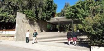 Suspenden alumnos que amenazaron con desatar un tiroteo en la escuela Secundaria Francisco I. Madero