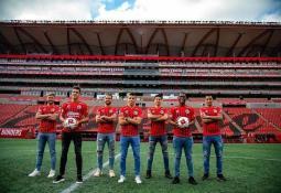 Celebran fecha 8 en Liga Reforma