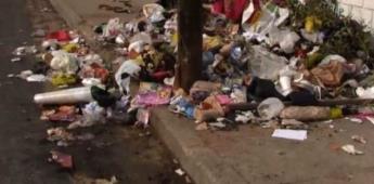 Problema de la basura en Tecate, por falta de conocimiento en puestos directivos