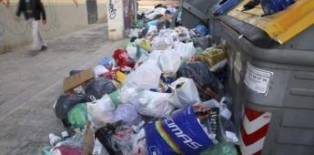 Luego de 100 días se mantiene la demanda de servicio de recolección de basura