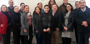 Capacita Gobierno de Baja California a servidores públicos