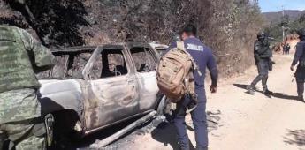 Entregan restos de 5 de los 10 músicos asesinados en Guerrero