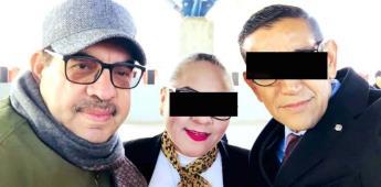 Marcos Juárez Escalera niega acusaciones del semanario Zeta