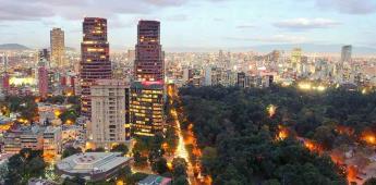 Ciudad de México entre las ciudades más caras del mundo