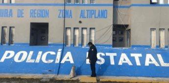 Rescatan a tigre siberiano en San Luis Potosí, tras denuncia en redes sociales