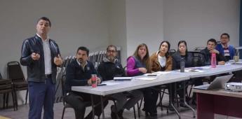 COBACH BC afina proyectos estratégicos para su fortalecimiento institucional y educativo