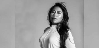 Yalitza Aparicio será conferencista en Harvard