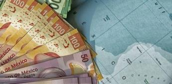México, fuera de la lista de los 10 países con más inversión extranjera