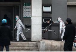 Se registra el primer caso de una persona infectada de Coronavirus  en EU
