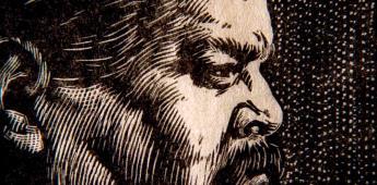 José Guadalupe Posada, creador de La Catrina
