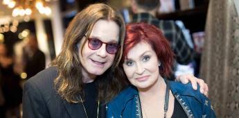 Ozzy Osbourne revela que fue diagnosticado con Parkinson