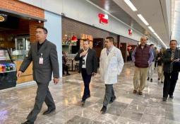 Ofrecen Centros de Salud atención para víctimas de violencia familiar