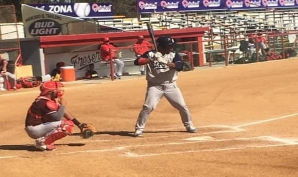 Avanzan torneos de béisbol de San Quintín