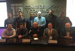 Academia Femenil de la FMF tendrá como sede a la Ciudad Tijuana