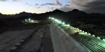 CEMEX PARTICIPA EN CONSTRUCCIÓN DE PRESA EN NOROESTE DE MEXICO
