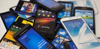 En sólo 47 días, decomisan más de 2 mil celulares en cárceles de CDMX
