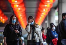 20 millones de personas en cuarentena en China debido al brote de coronavirus