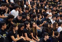 Baja California se une a la celebración del Día Internacional de la Educación