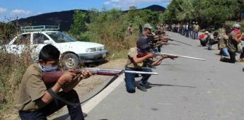 A falta de sicarios, grupos criminales reclutan niños, dice AMLO