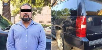 Juez federal libera a El R, sicario de Los Beltrán Leyva