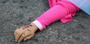 Dan 70 años de cárcel a sujeto por feminicidio