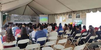 Dan la bienvenida a nuevos cimarrones de San Quintín