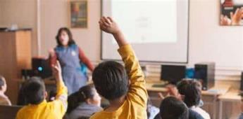 SEP presenta proyecto para combatir inseguridad en escuelas públicas