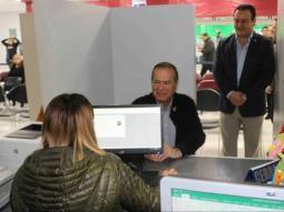 Facilita el gobierno de Baja California la licencia de conducir permanente