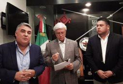 Presenta Arturo González resultados de los primeros 100 días de gobierno