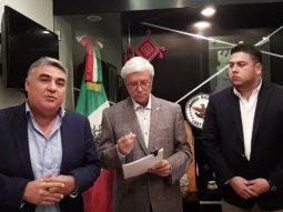 Se construirán 8 clínicas del IMSS en el estado, adelantó Ruiz Uribe