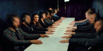 Misteriosa representación sensorial espera a los tijuanenses en el CECUT