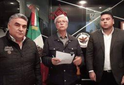 Kiko Vega no pagó el servicio de agua durante 5 años, señala Jaime Bonilla
