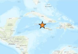 Saldo blanco luego del sismo de 7.7 grados en Cuba y Jamaica