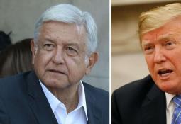 Trump firma el nuevo tratado comercial con México y Canadá